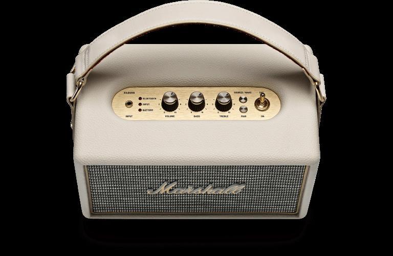 Marshall anuncia promociones para el altavoz Kilburn y los audífonos Major II - kilburn