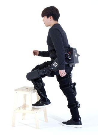 LG expande inversiones en desarrolladores de Robots - lg-sg-robotics