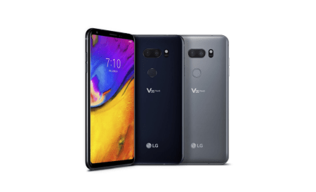 Registran la marca LG V90 en México: la marca sigue firma en el mercado móvil