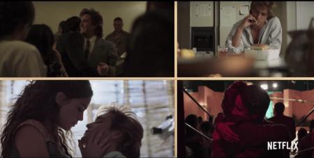 Netflix lanza un video especial a días del último capítulo de la temporada de Luis Miguel La serie