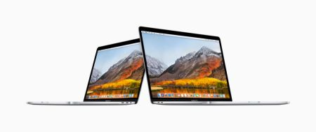 Apple renueva sus MacBook Pro: más potencia y nuevas configuraciones