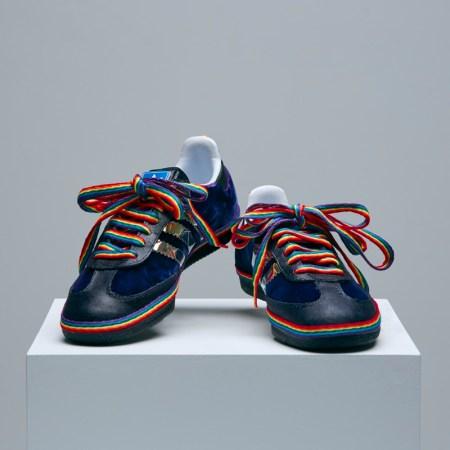 adidas 'Prouder': llamado artístico a celebrar la unión, la originalidad y el orgullo - naomi-campbell_1