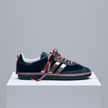 adidas 'Prouder': llamado artístico a celebrar la unión, la originalidad y el orgullo - naomi-campbell_2