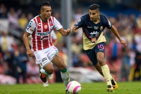 Necaxa vs América, Jornada 1 del Apertura 2018 ¡En vivo por internet!