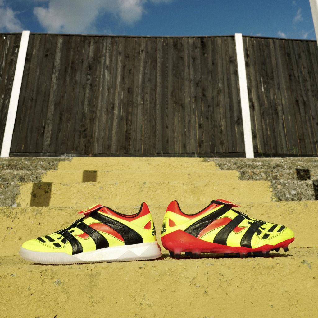 Conoce los nuevos Predator Accelerator Electricity de adidas Football - predator-accelerator-electricity-4