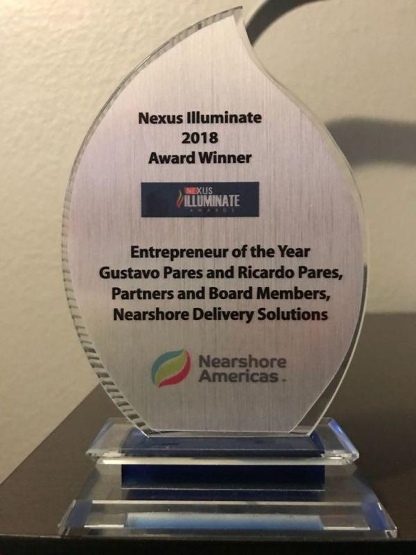 Empresa mexicana de inteligencia artificial recibe premio en San Francisco - premio_nds-600x800