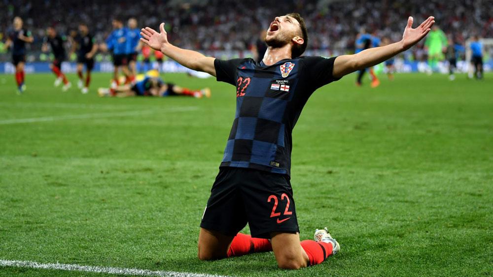Ve la repetición de Croacia vs Inglaterra completo en Mundial 2018 - repeticion-partido-completo-croacia-vs-inglaterra