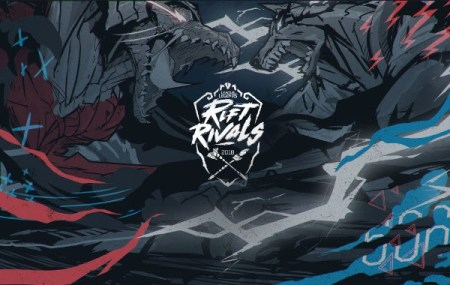 ¡Llega Rift Rivals 2018 en League of Legends!