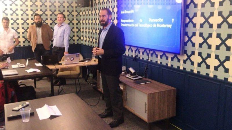 Santander y el Tecnológico de Monterrey promueven el talento de jóvenes programadores mexicanos - santander-y-el-tecnologico-de-monterrey_2-800x450