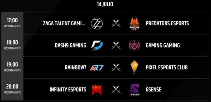 Semana 3 del Torneo LLN Clausura 2018 de League of Legends - semana-3-del-torneo-lln-clausura-2018_1-800x388