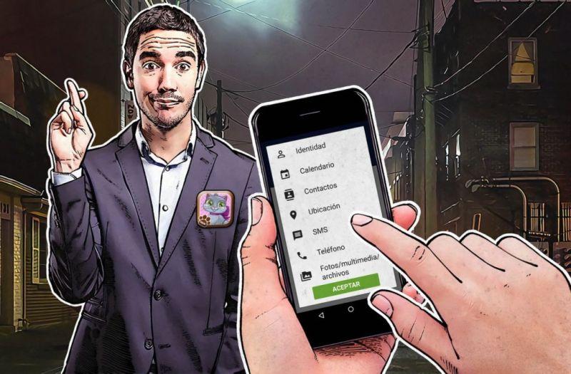Advierte sobre smartphones de bajo costo con malware preinstalado - smartphones-de-bajo-costo-con-malware-preinstalado-800x525