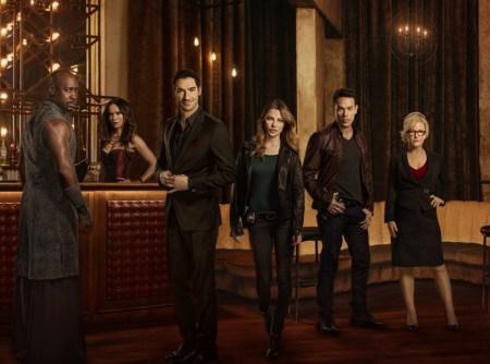 Estreno de la tercera temporada de LUCIFER por Universal Channel
