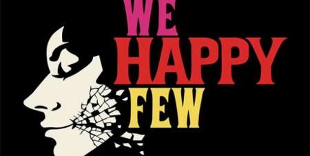 Cumpulsion Games lanza tráiler de We Happy Few ¡conoce a las estrellas!