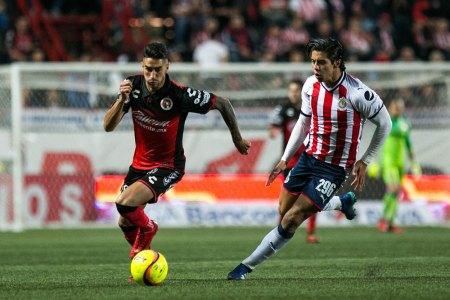 Tijuana vs Chivas, Fecha 1 del Apertura 2018 Liga MX ¡En vivo!