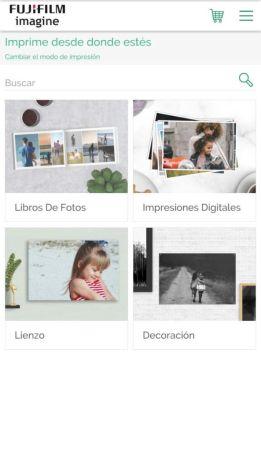 """Con la nueva app Fujifilm """"Volvamos a imprimir"""" nuestros mejores momentos - app_imaginemx_volvamos-a-imprimir_fujifilm"""