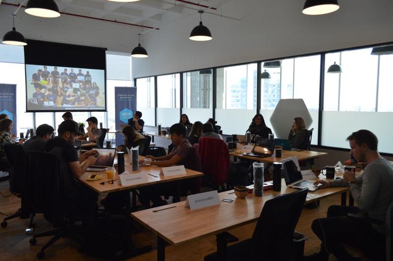 Ironhack introduce en México la enseñanza de la profesión del futuro - bootcamp-tiempo-parcial-de-uxui-de-ironhack-800x532
