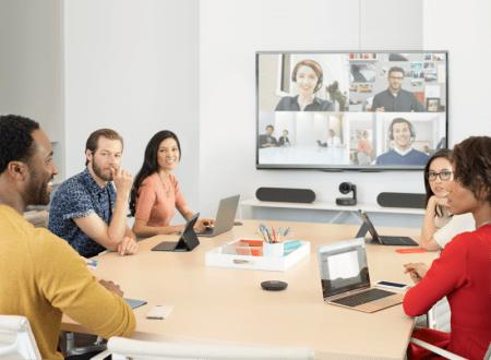 Logitech presentará cámara premium para videoconferencia en el InfoComm - camara-para-videoconferencia-logitech_1