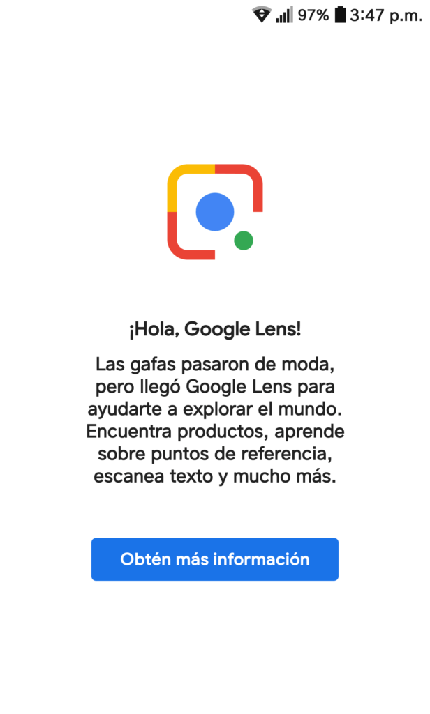 Google Goggles dice adiós y ahora te invita a descargar Lens - capture2b_2018-08-18-15-47-51