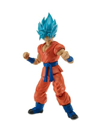 Figuras ultra detalladas Dragon Ball Stars de Bandai ¡ya disponibles en México! - dragon-ball-stars-de-bandai_1
