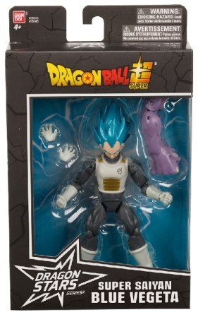 Figuras ultra detalladas Dragon Ball Stars de Bandai ¡ya disponibles en México! - dragon-ball-stars-de-bandai_4