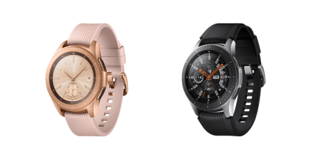 Galaxy Watch llega a México ¡Conoce sus características!