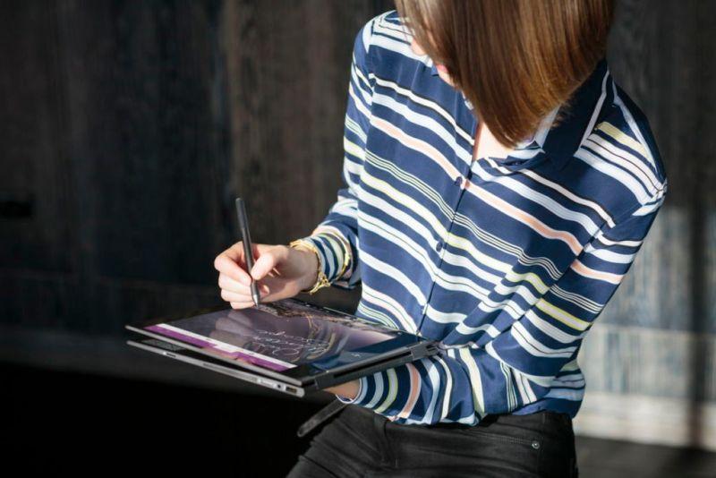 HP presenta su nueva laptop Envy x360 en exclusiva por Mercado Libre - hp-envy-x360-laptop-800x534