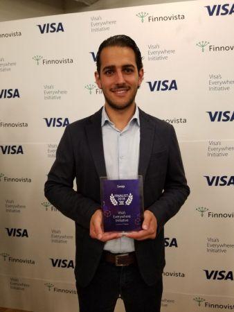 Visa anuncia a las fintechs finalistas de Visa's Everywhere Initiative en México - jeronimo-gonzalez_swap-338x450