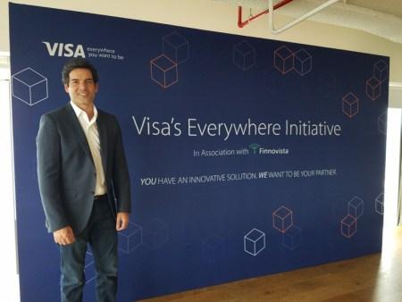 Visa anuncia a las fintechs finalistas de Visa's Everywhere Initiative en México