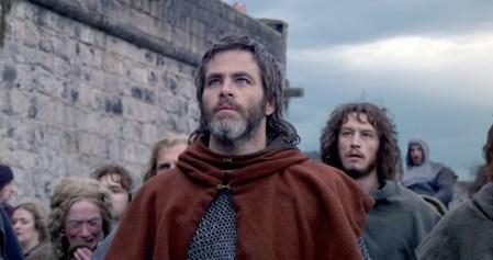 Revelan nuevo tráiler de Legítimo Rey, película de David Mackenzie