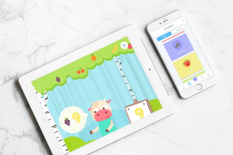 Lingokids, la app para tener niños bilingües - lingokids-800x534