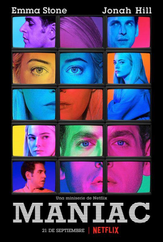 Netflix revela el tráiler oficial de su nueva serie MANIAC - maniac_s1_vertical-main_las-540x800