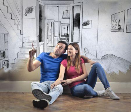 Los millennials sí quieren casa… y esto es lo que están buscando