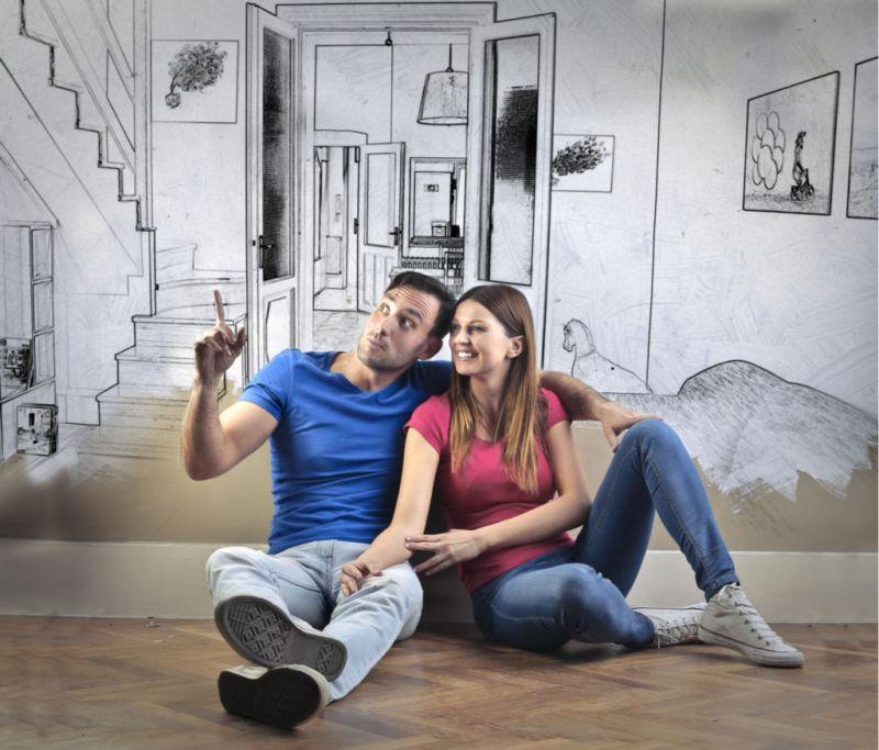Los millennials sí quieren casa... y esto es lo que están buscando - millennials-800x683