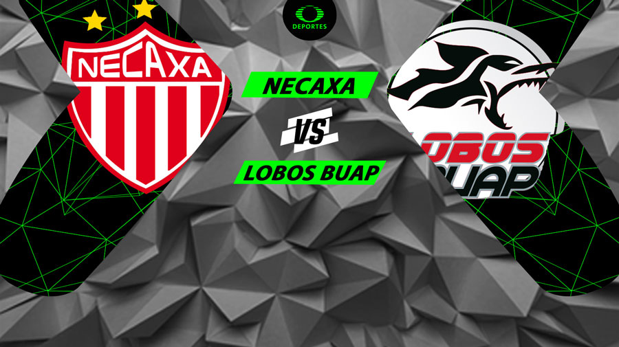 Necaxa vs Lobos BUAP, J3 del Apertura 2018 ¡En vivo por internet! - necaxa-vs-lobos-buap-televisa-deportes