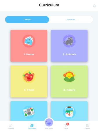 Lingokids, la app para tener niños bilingües - parentsmodecurriculumlingokids