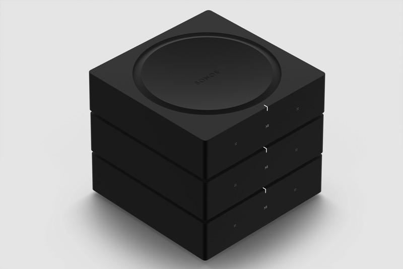 Nuevo Sonos Amp para potenciar el entretenimiento en hogares inteligentes - sonos_amp_stacked-800x534