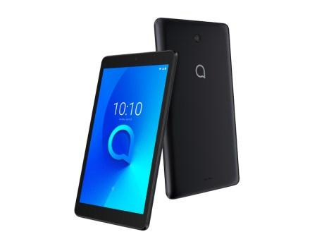 IFA 2018: Presentan la tableta Alcatel 3T 8 con Android Oreo