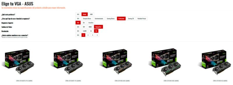 Desarrollan herramienta web que te ayuda a elegir la Tarjeta de Video que necesitas - tarjeta-de-video-800x291