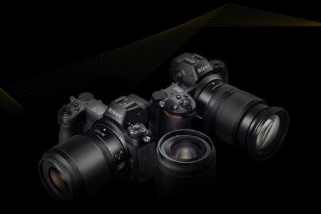 NIKON lanza dos cámaras sin espejo: Nikon Z 7 y Nikon Z 6