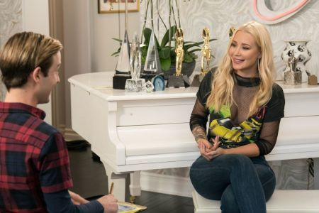Estreno de la tercera temporada de «Hollywood Medium with Tyler Henry»