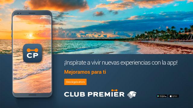 App Club Premier, se renueva para que administres de una forma más sencilla tus Puntos Premier - app-club-premier