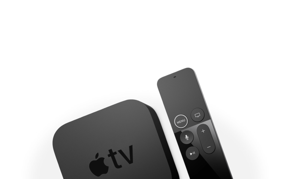 "Apple le dice ""no"" a series con temas maduros para su próximo servicio de vídeo - apple-tv-hero"