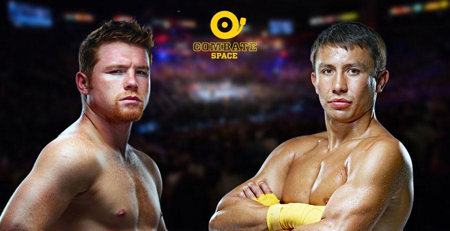 Resultado de la pelea de Canelo vs Golovkin 2 de este 15 de septiembre - canelo-vs-golovkin-2018-space