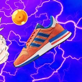 El primer drop de sneakers de Dragon Ball de adidas Originals ya en México - coleccion-adidas-originals-x-dragon-ball-z_2
