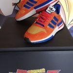 El primer drop de sneakers de Dragon Ball de adidas Originals ya en México - drop-adidas-originals-x-dragon-ball-8-e1538201174288
