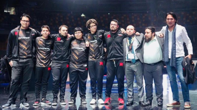 Infinity eSports es campeón de Latinoamérica al ganar la gran final de League of Legends - equipo-infinity-campeon-latam-800x450