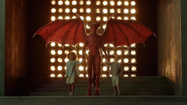 """La miniserie """"El fin de la infancia"""" llega por única ocasión por Studio Universal - fin-de-la-infancia-2"""