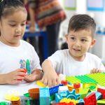 Presentan programa internacional FIRST LEGO League Jr. Discovery en México