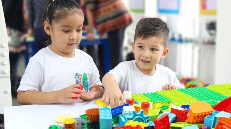 Presentan programa internacional FIRST LEGO League Jr. Discovery en México - first-lego-league-jr-discovery-en-mexico_2-800x449