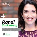 Jalisco Talent Land, conoce los detalles de este magno evento en su edición 2019 - randi-zuckerberg